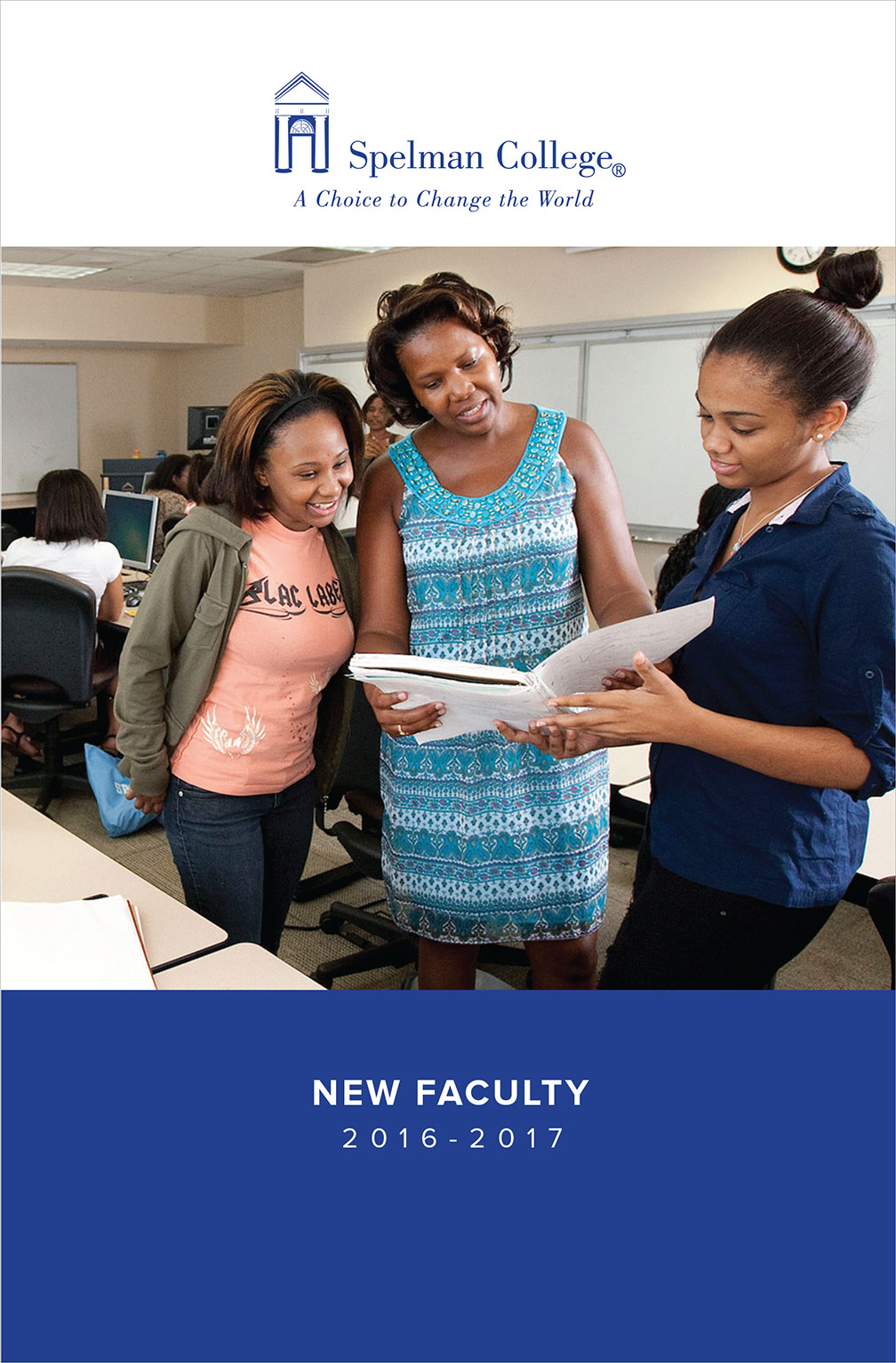 New Faculty Communities Of Learning Tamuc: Spelman New Faculty Booklet